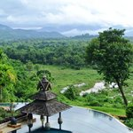 صورة فوتوغرافية لـ ‪Anantara Golden Triangle Elephant Camp & Resort‬