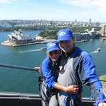 Photo de BridgeClimb