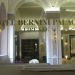 Photo de Bernini Palace Hotel