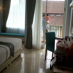 Foto van Royal Trawas Hotel & Cottages