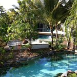 Pullman Port Douglas Sea Temple Resort & Spa Foto
