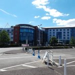 Photo de Millennium Madejski Hotel Reading