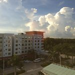 Hyatt Place Ft. Lauderdale Airport & Cruise Port resmi