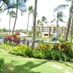 Foto de Koloa Landing at Poipu Beach Wyndham Grand Resort