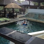 Foto Beji Ubud Resort