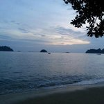 Pangkor Sandy Beach Resort Foto