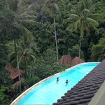 Ayung Resort Ubud Foto