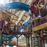 Great Wolf Lodge resmi