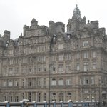 Crowne Plaza Edinburgh - The Roxburghe의 사진