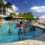 Foto van Marriott Grand Cayman Beach Resort