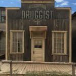 Druggist @ Bonanza Creek Ranch