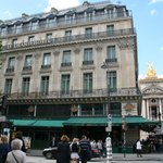InterContinental Paris Le Grand resmi