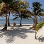 Foto de Exotic Caye Beach Resort