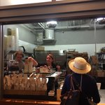 Foto di Blue Bottle Coffee Ferry Building