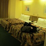 Sleep Inn at Miami International Airport Foto