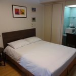 Foto de Gangnam Serviced Residences