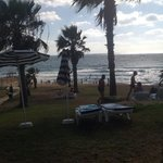Photo de Venus Beach Hotel
