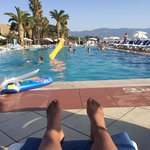 Foto di Ephesia Holiday Beach Club