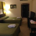 Superior Room - with 2 Large Beds- Only Hotel in Goa to provide