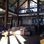 Foto de Spicers Peak Lodge