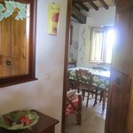 Φωτογραφία: Le Ghiande Bed & Breakfast