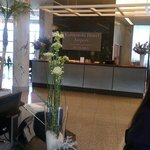 Photo de Kempinski Hotel Airport Munchen