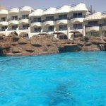 Φωτογραφία: Hurghada SeaGull Beach Resort