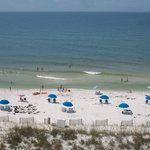 Foto de Holiday Inn Express Pensacola Beach