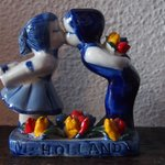 Nice holland decoration