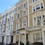 Foto di Notting Hill Gate Hotel
