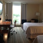 Foto van Four Points by Sheraton & Conference Centre Gatineau-Ottawa