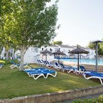 Hotel Sea Club Alcudia Foto