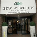 Φωτογραφία: New West Inn Amsterdam