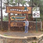 Foto de Pinegrove Mountain Lodge