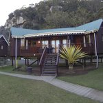 Foto de Cremorne Riverside Holiday Resort