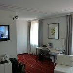 Photo de art'otel budapest