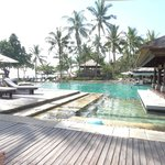 Foto de InterContinental Bali Resort