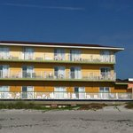 Beach House Motel Foto