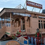 Chicago Group of Houseboatsの写真