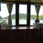 Koh Chang Sea Hut resmi