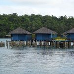 Foto di Koh Chang Sea Hut