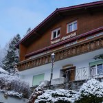 Photo of Pension Alpenrosli
