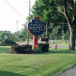 Foto di Maples Motel