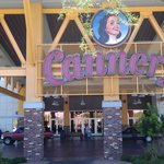 Foto Eastside Cannery Casino & Hotel