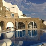 Photo de Kouros Hotel & Suites