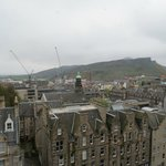 Φωτογραφία: Radisson Blu Hotel, Edinburgh