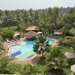 Joecons Beach Resort resmi