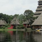 Foto de Napo Wildlife Center Ecolodge