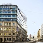Photo de Novotel Wien City