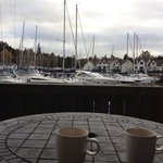 Windermere Marina Villageの写真